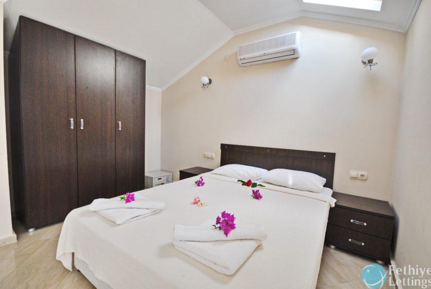 Sun Set Beach Club 4 Bedroom VillaFethiye Lettings 28