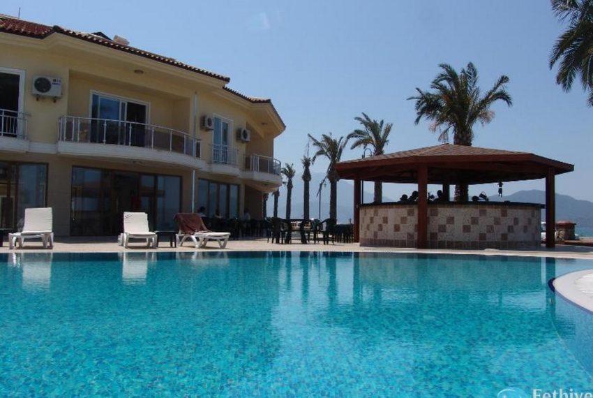 Sun Set Beach Club 4 Bedroom VillaFethiye Lettings 34