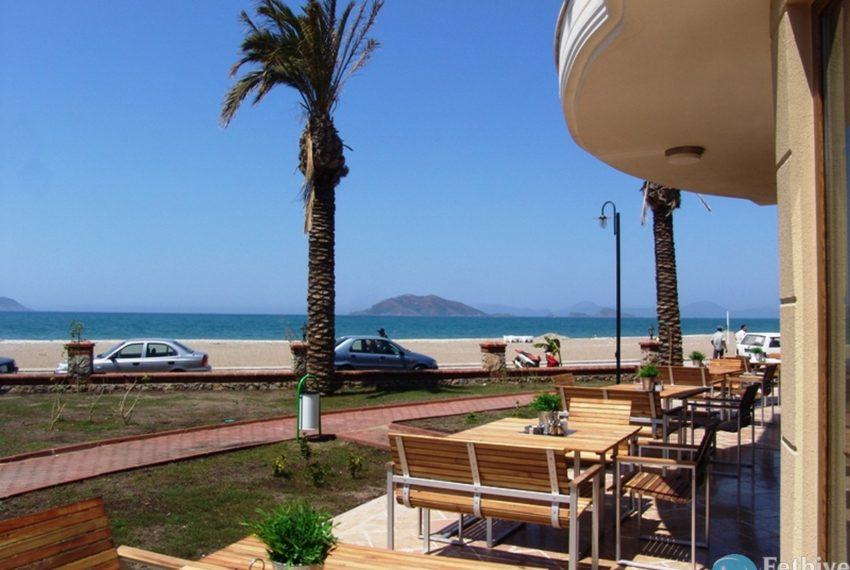 Sun Set Beach Club 4 Bedroom VillaFethiye Lettings 35