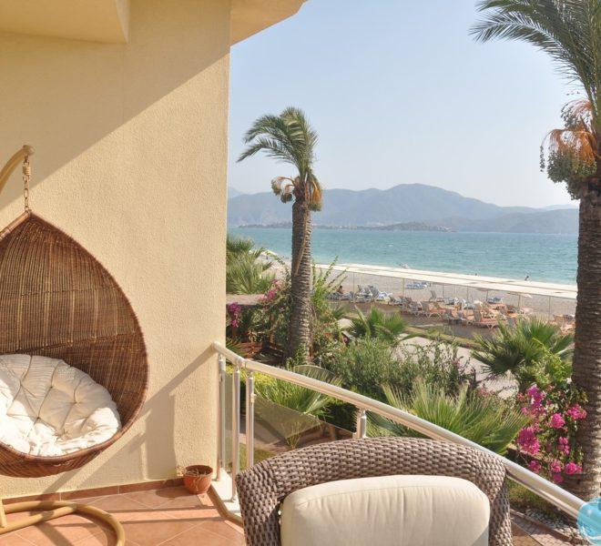 Sun Set Beach Club - Fethiye Lettings