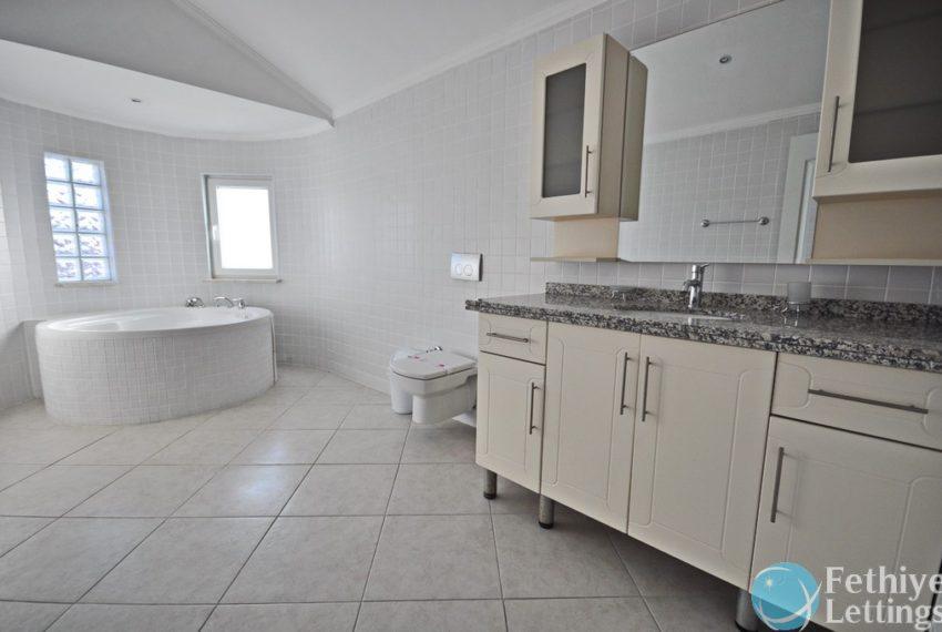 Sun Set Beach Club Rent 2 Bedroom Apart Fethiye Lettings 17