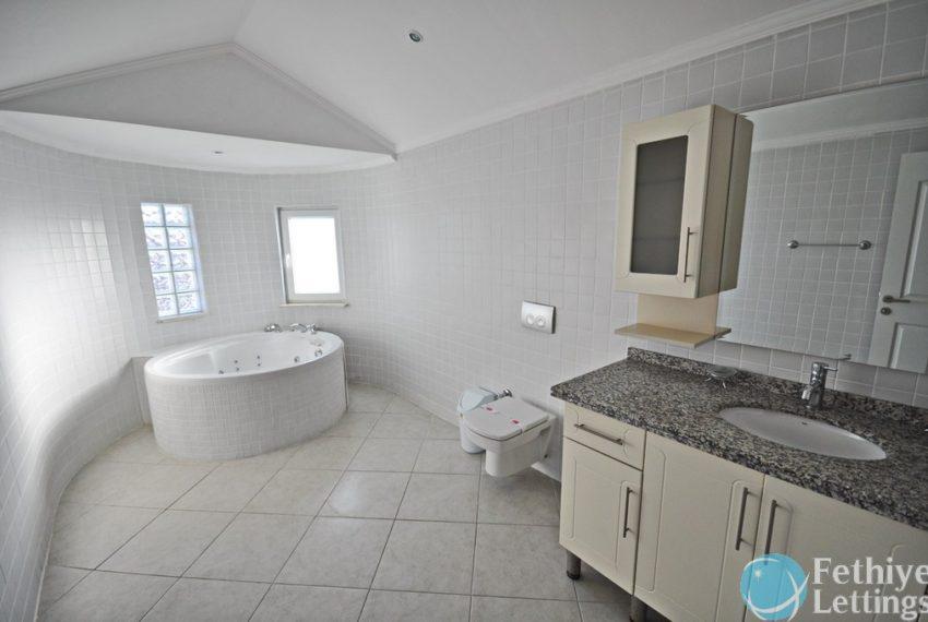 Sun Set Beach Club Rent 2 Bedroom Apart Fethiye Lettings 18