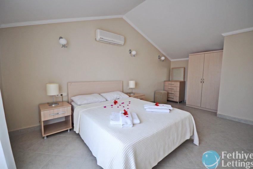 Sun Set Beach Club Rent 2 Bedroom Apart Fethiye Lettings 19
