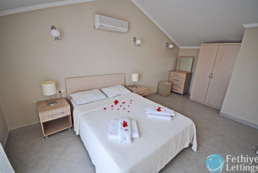 Sun Set Beach Club Rent 2 Bedroom Apart Fethiye Lettings 20