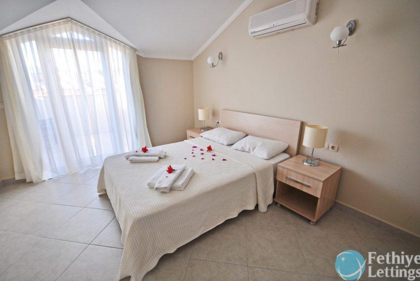 Sun Set Beach Club Rent 2 Bedroom Apart Fethiye Lettings 21