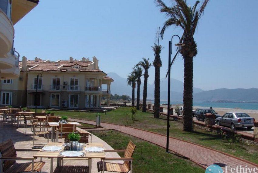 Sun Set Beach Club Rent 2 Bedroom Apart Fethiye Lettings 29