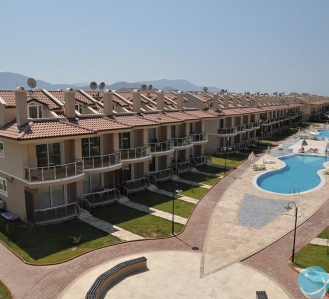 Sun Set Beach Club Rent 2 Bedroom Apart Fethiye Lettings