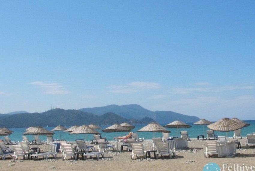 Sun Set Beach Club Rent 2 Bedroom Apart Fethiye Lettings 36