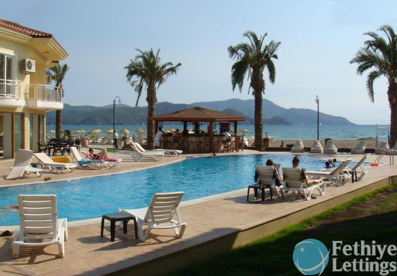 Sunset Beach Club 3 Bedroom Holiday Apartment to Rent Fethiye Lettings 26