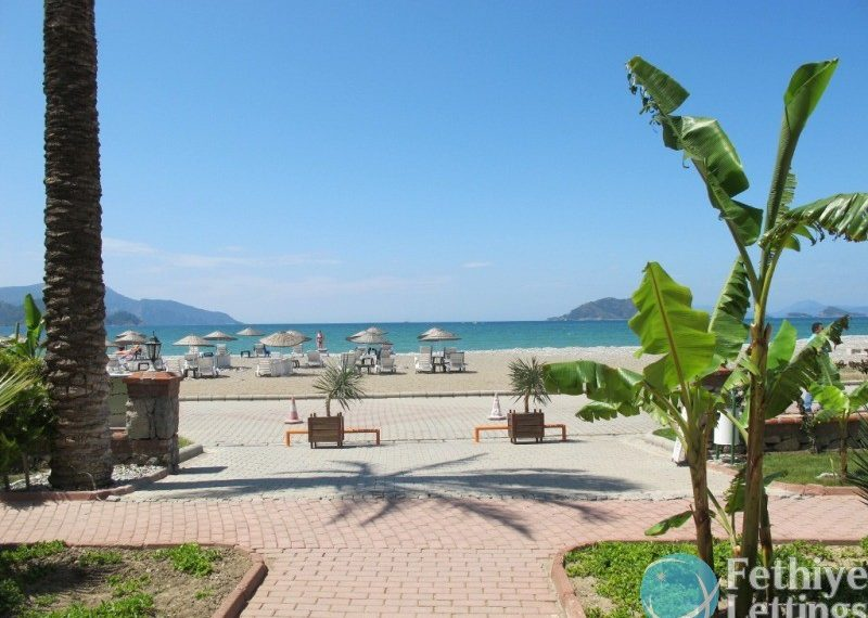 Sunset Beach Club 3 Bedroom Holiday Apartment to Rent Fethiye Lettings 28