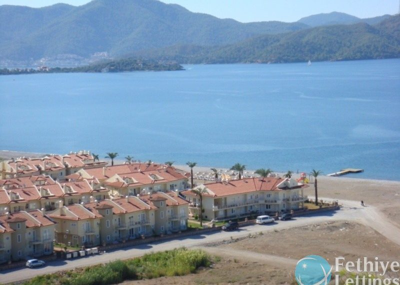 Sunset Beach Club 3 Bedroom Holiday Apartment to Rent Fethiye Lettings 29