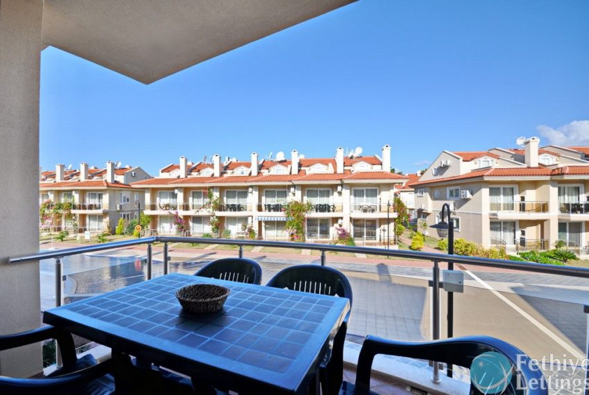 Sunset Beach Club Holiday Rentals Fethiye Lettings 04