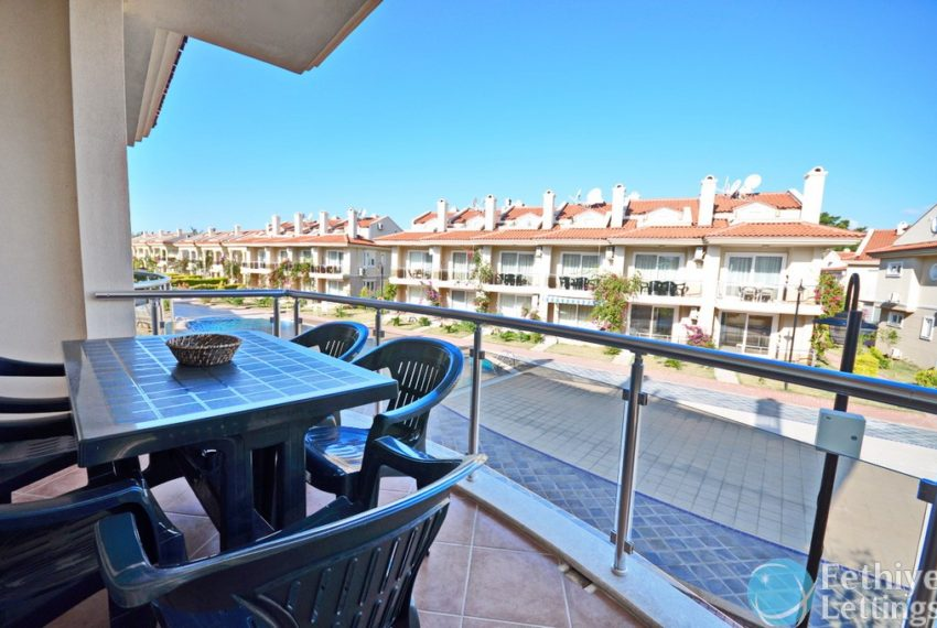 Sunset Beach Club Holiday Rentals Fethiye Lettings 05