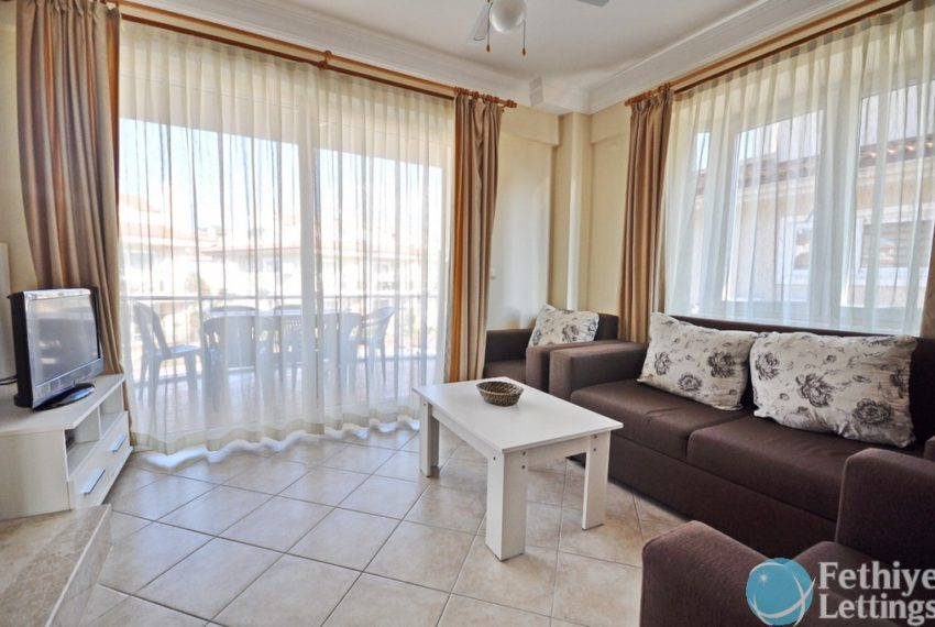 Sunset Beach Club Holiday Rentals Fethiye Lettings 07