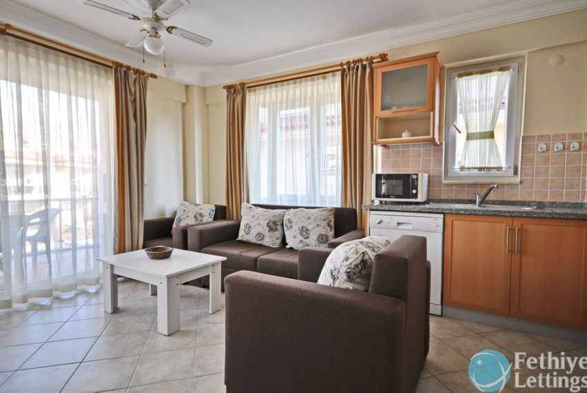 Sunset Beach Club Holiday Rentals Fethiye Lettings 08