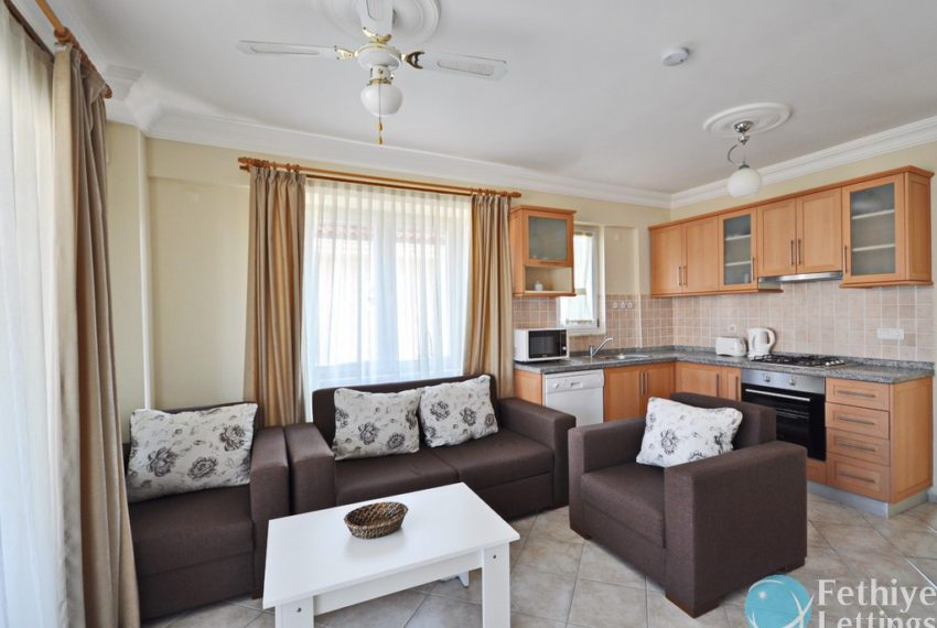 Sunset Beach Club Holiday Rentals Fethiye Lettings 09