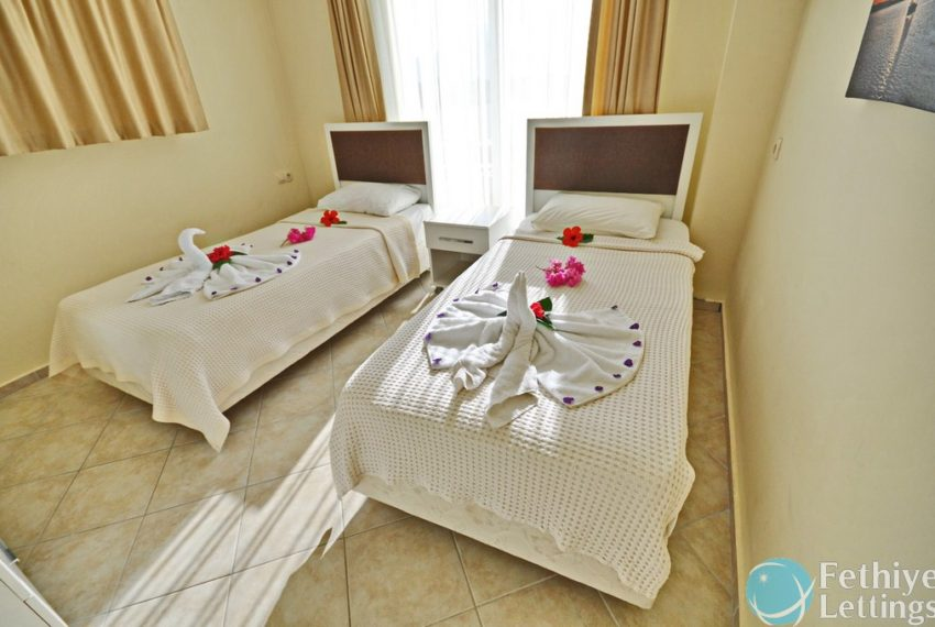 Sunset Beach Club Holiday Rentals Fethiye Lettings 13