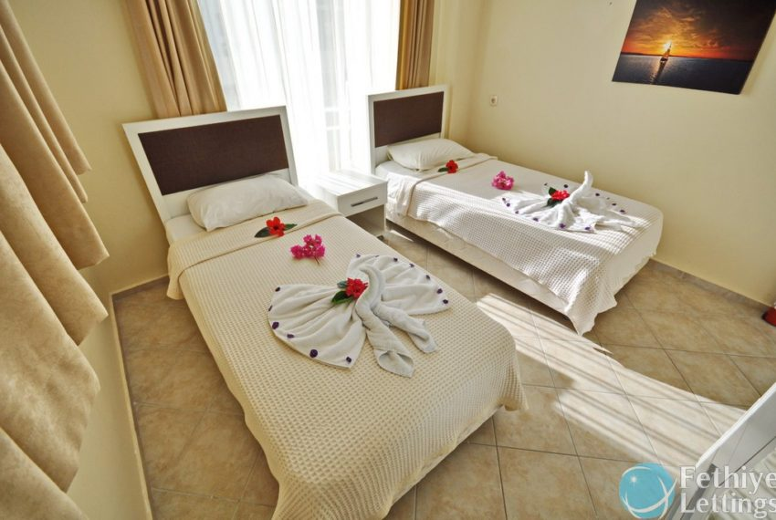 Sunset Beach Club Holiday Rentals Fethiye Lettings 14