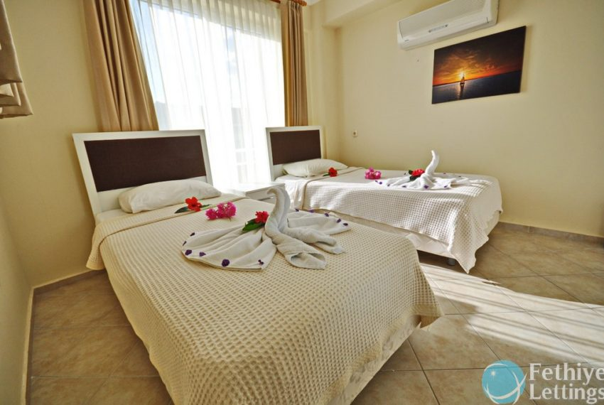 Sunset Beach Club Holiday Rentals Fethiye Lettings 15