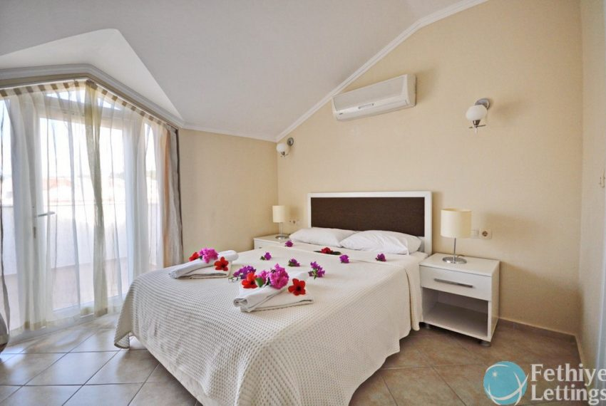 Sunset Beach Club Holiday Rentals Fethiye Lettings 17