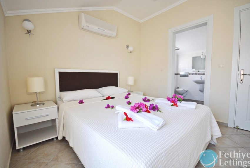 Sunset Beach Club Holiday Rentals Fethiye Lettings 19