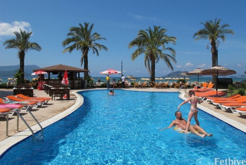 Sunset Beach Club Holiday Rentals Fethiye Lettings 25