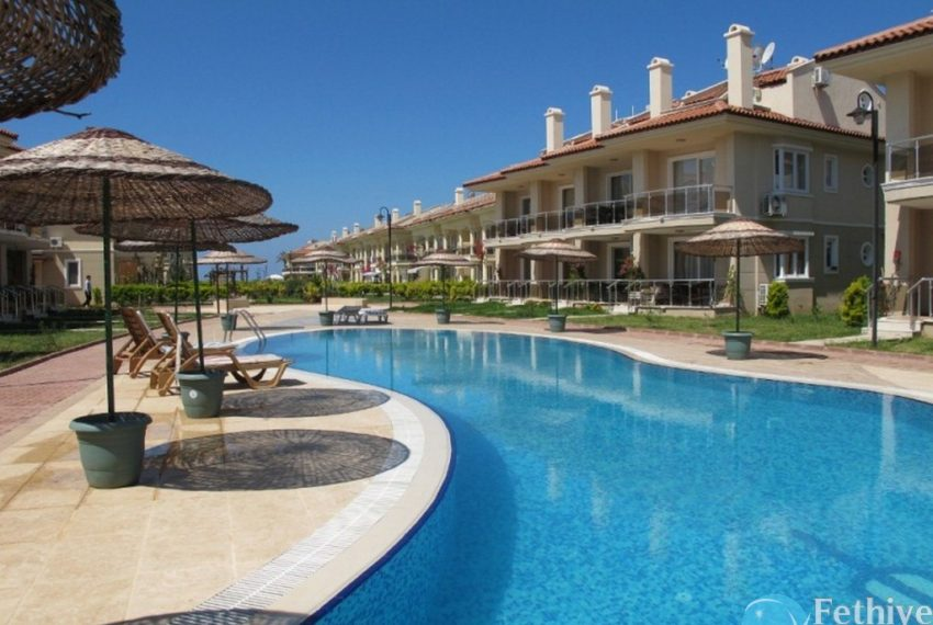 Sunset Beach Club Holiday Rentals Fethiye Lettings 30