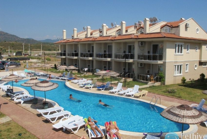 Sunset Beach Club Holiday Rentals Fethiye Lettings 33