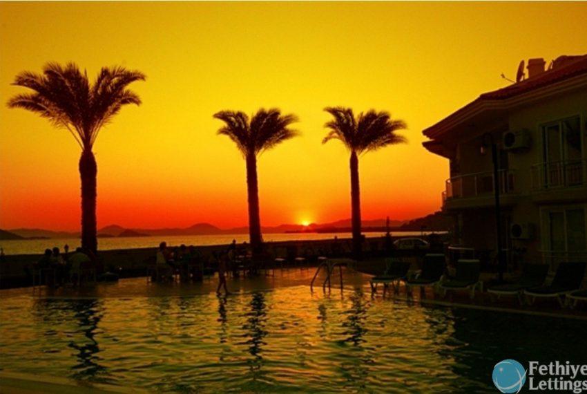 Sunset Beach Club VillaFethiye Lettings 14