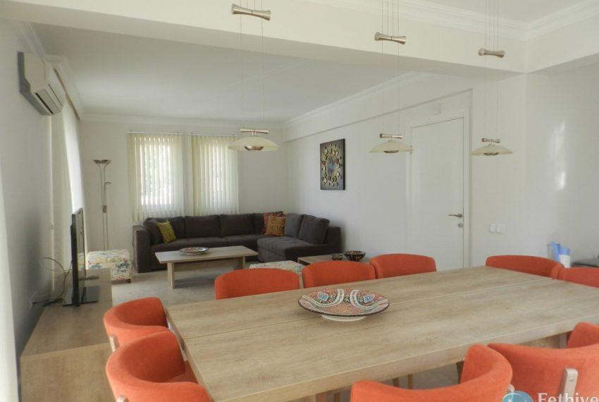Villa Rental in Ovacik Fethiye Lettings 02