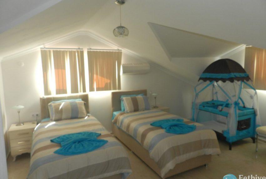 Villa Rental in Ovacik Fethiye Lettings 08