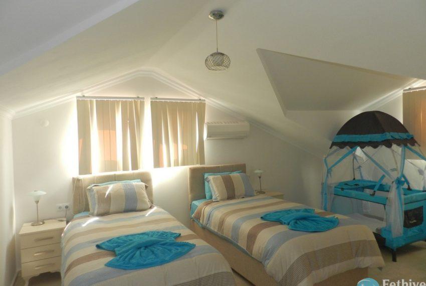 Villa Rental in Ovacik Fethiye Lettings 09