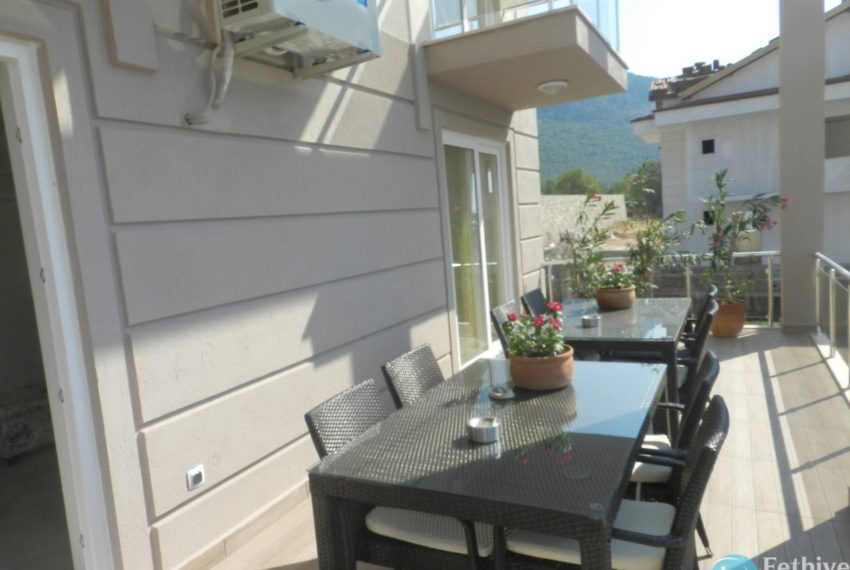 Villa Rental in Ovacik Fethiye Lettings 11