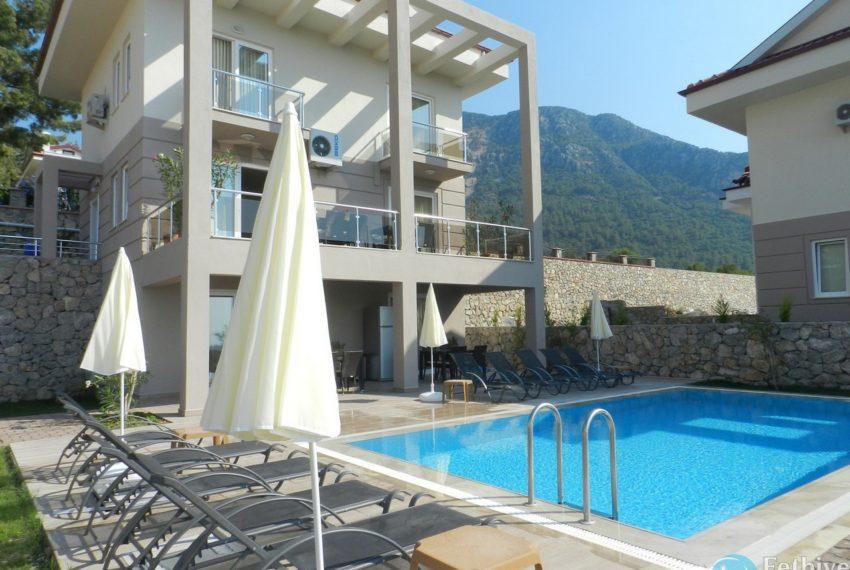 Villa Rental in Ovacik Fethiye Lettings 12