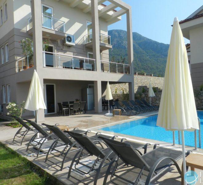 Villa Rental in Ovacik Fethiye Lettings