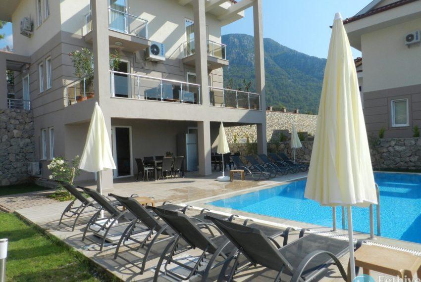 Villa Rental in Ovacik Fethiye Lettings 15
