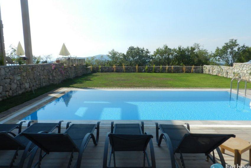 Villa Rental in Ovacik Fethiye Lettings 16
