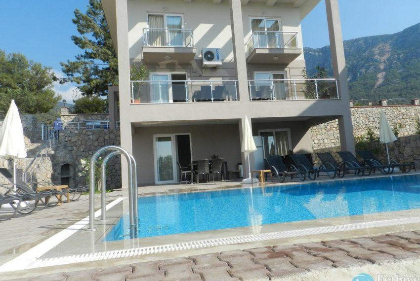 Villa Rental in Ovacik Fethiye Lettings 17