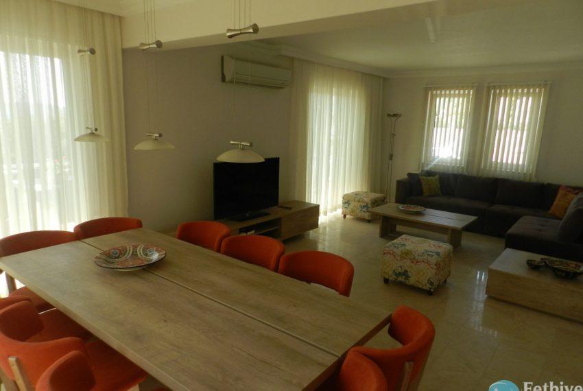 Villa Rental in Ovacik Fethiye Lettings 19