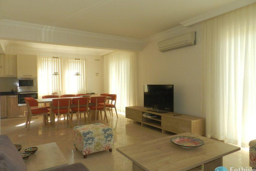 Villa Rental in Ovacik Fethiye Lettings 20