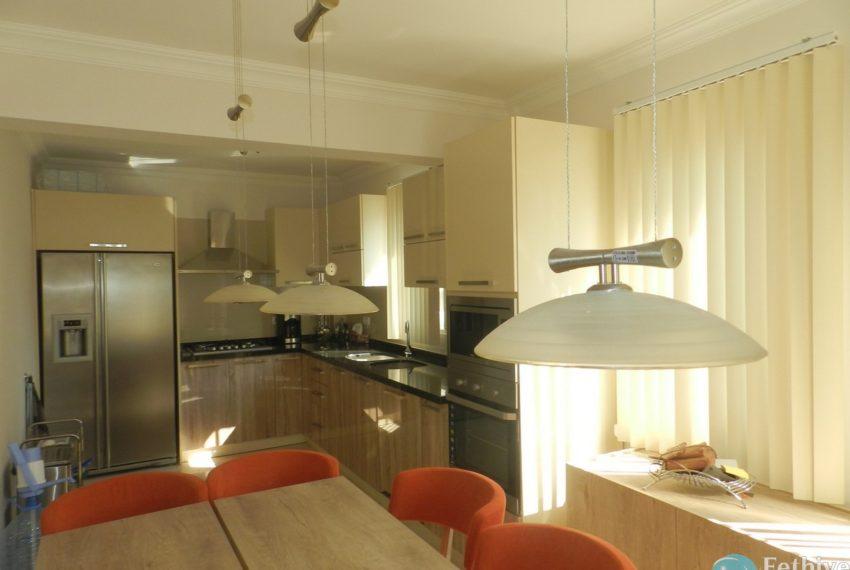 Villa Rental in Ovacik Fethiye Lettings 21