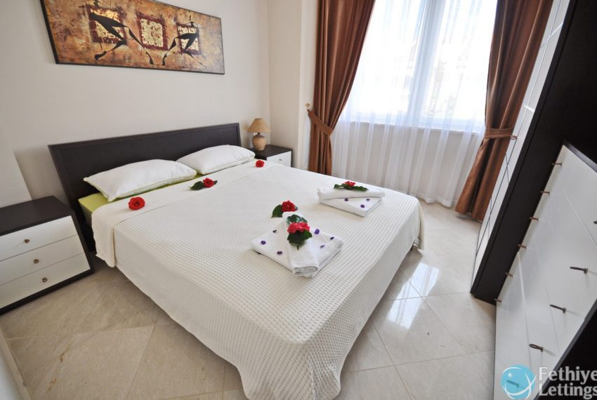 Villa with Private Beach for Rent Fethiye Lettings 14