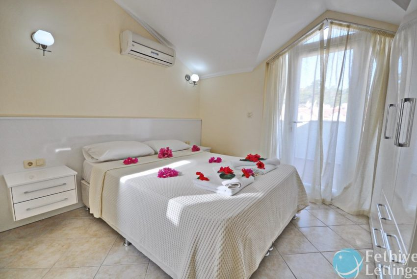 sea view apartments to rent Fethiye Lettings 15